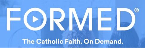 Introducing the new Formed. The Catholic Faith. On Demand.